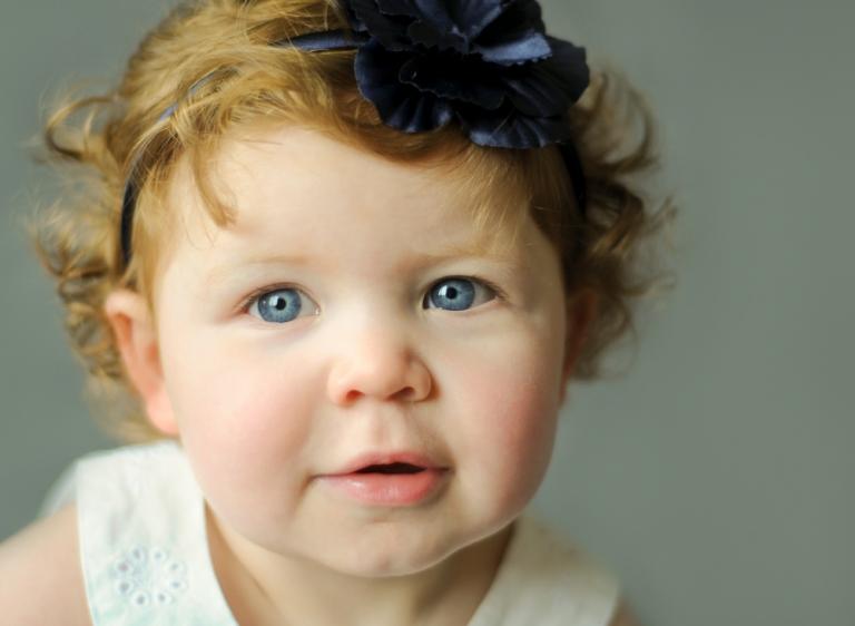 seattle baby photographer | Alexis Merritt Photography