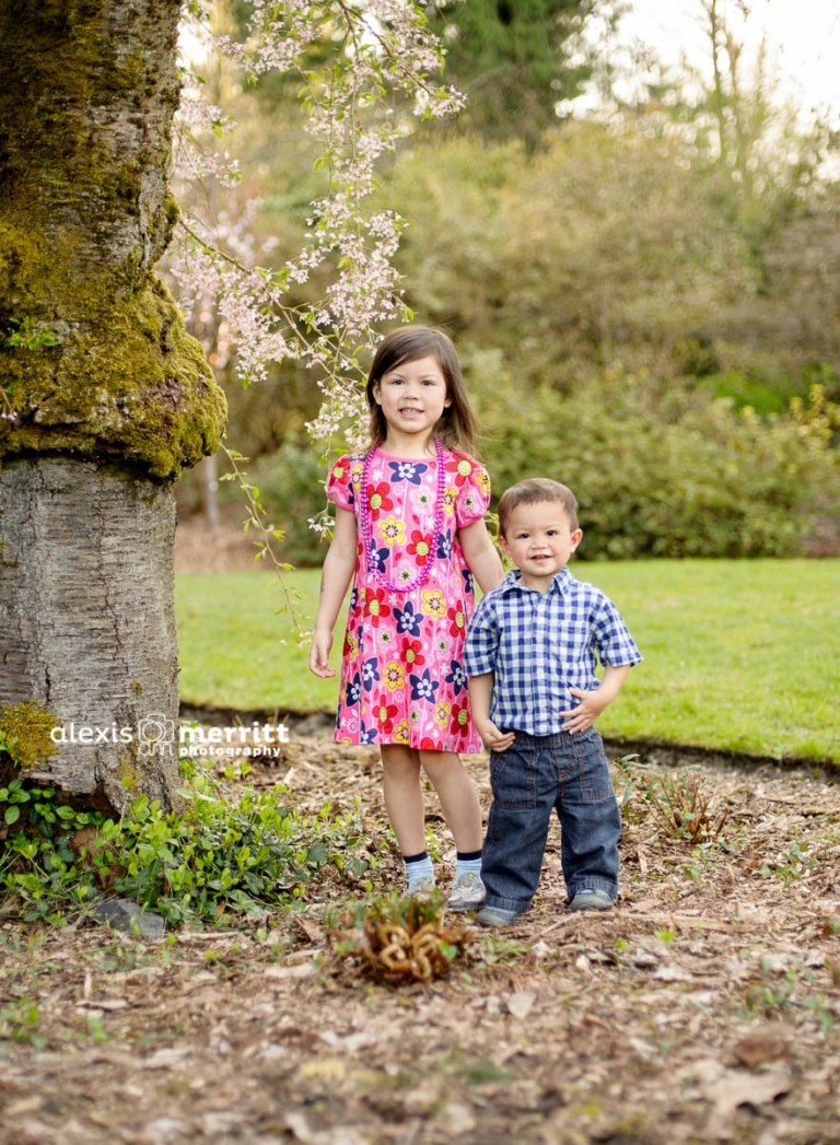 mill creek wa children photography