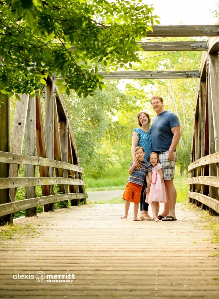 Alexis Merritt Photography Mill Creek family portraits