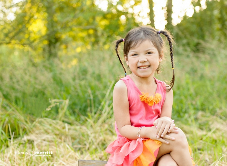 Bothell Children Photographer