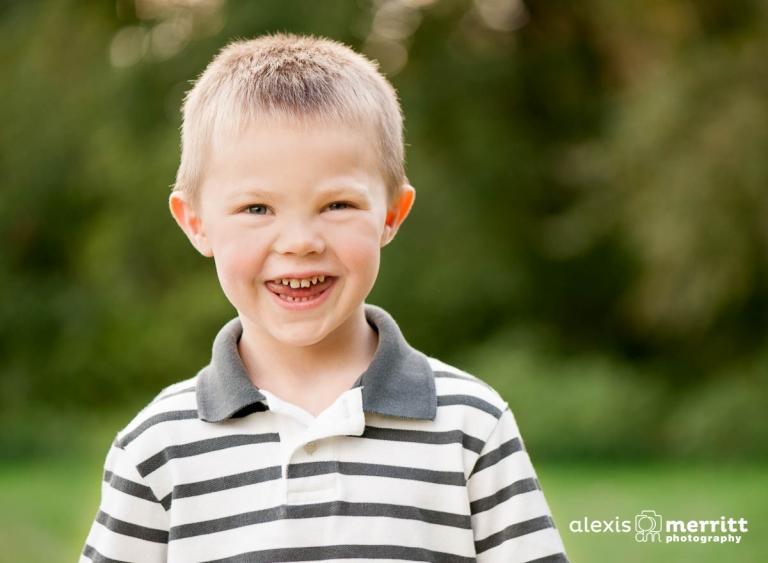 lynnwood children photos. Alexis Merritt Photography
