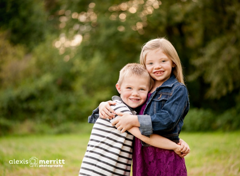 Mill Creek Children Photographer. Alexis Merritt Photography