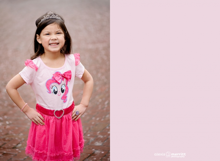 Cherry Blossoms | Seattle Children Photographer