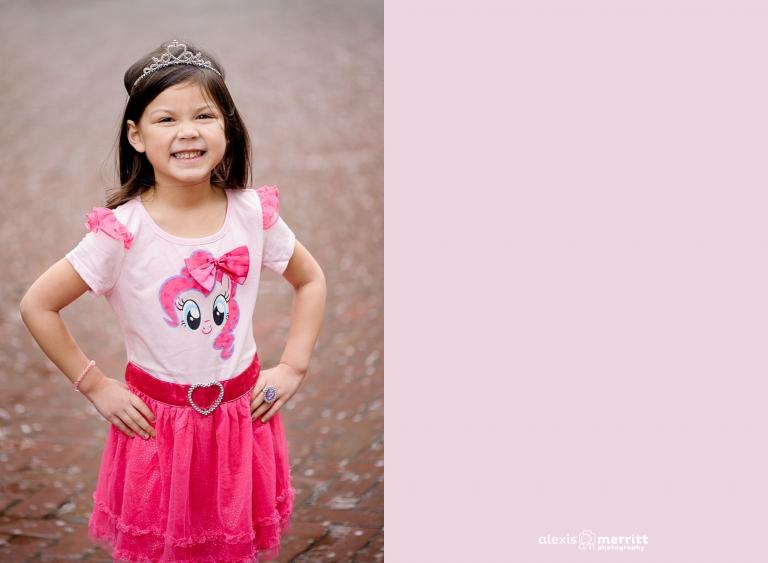 Cherry Blossoms   Seattle Children Photographer