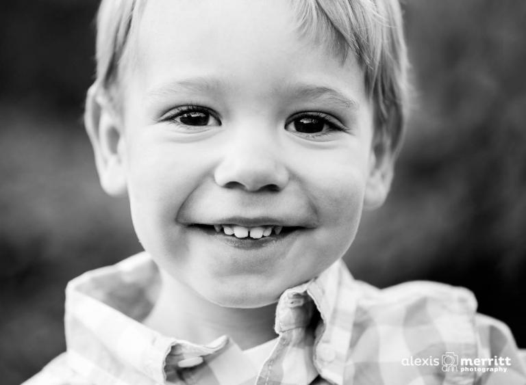 Mill Creek Child Photographer