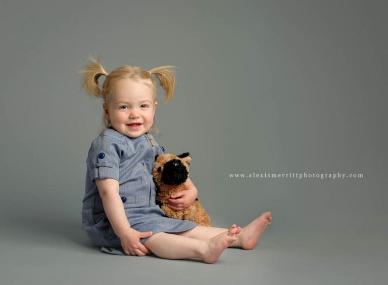 Seattle Child Photographer | Studio photography