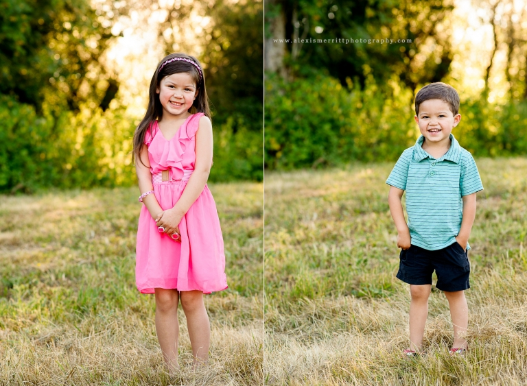 Seattle Children Photographer
