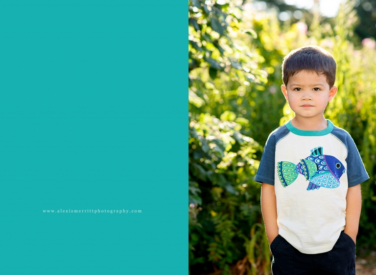 Mill Creek Child Photographer