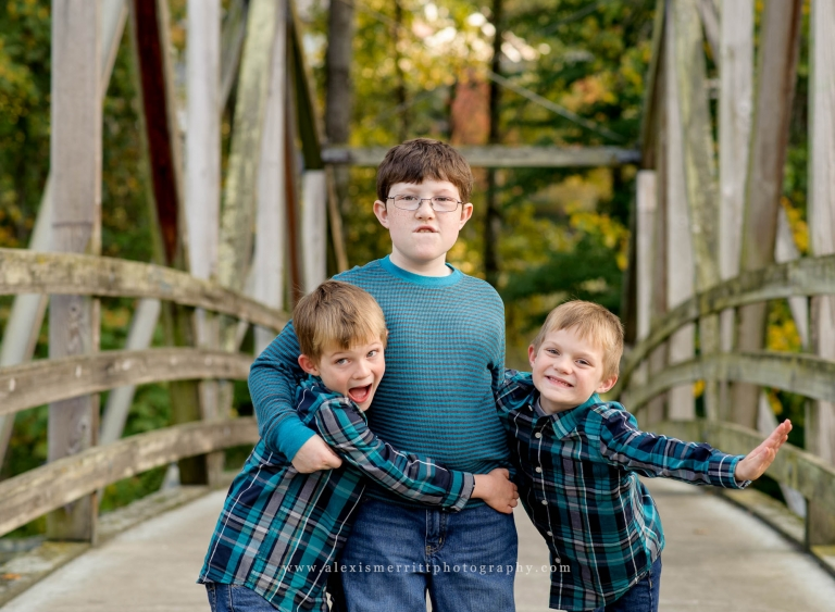 Brothers | Bothell Child Photographer