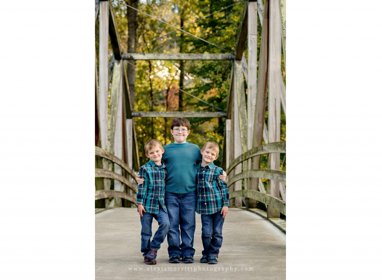 Family session at Bothell Landing | Seattle Photographer