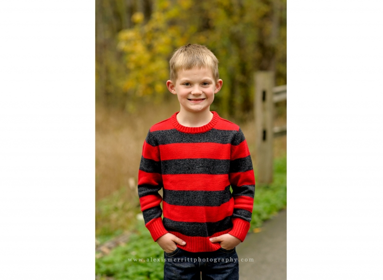 Bothell Child Photographer