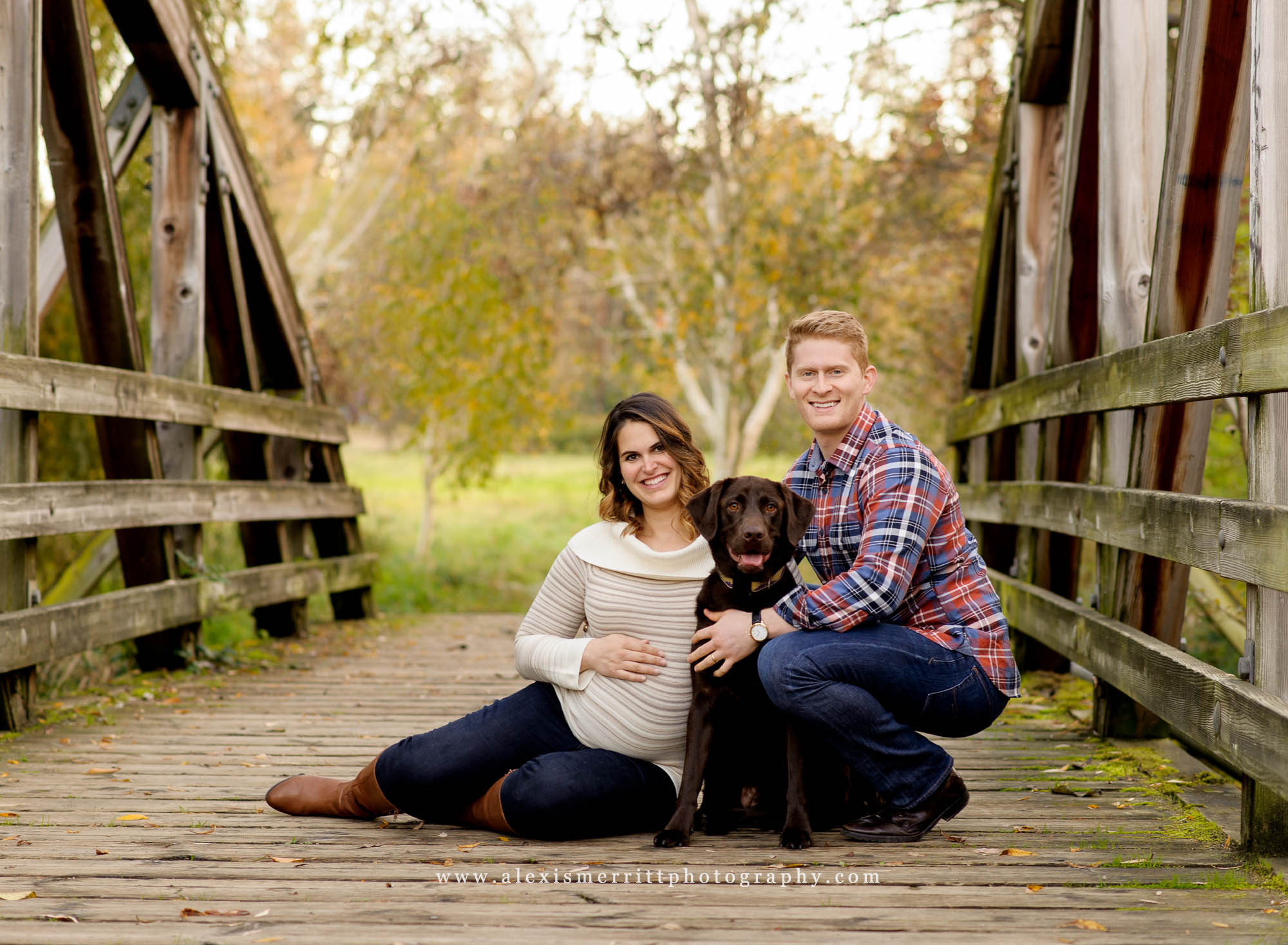 Bothell Maternity Photographer I Met Kristen And Burt A Few Weeks Before Their Son Was Born For Mini Session We Headed Over To My Favorite